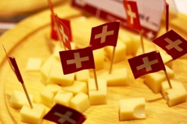 Восемь предприятий Швейцарии получили разрешение Россельхознадзора на ввоз сыров в РФ