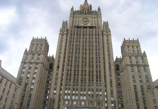 МИД РФ предупредил о сохраняющейся угрозе задержания россиян за рубежом