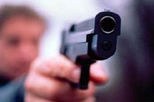 В Подмосковье расстреляли высокопоставленного чиновника