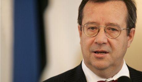 Президент Эстонии: миграционный кризис разделил Европу