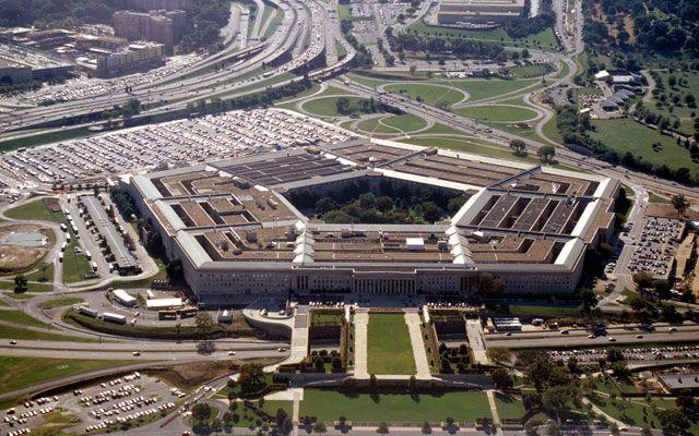 Пентагон: военные США и РФ могут договориться по Сирии уже 20 октября