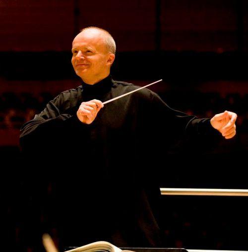 """""""Musica Viva"""" и Томас Цетмайр выступят в зале Чайковского"""