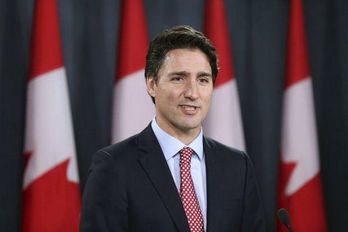 Канада прекращает авиаудары по боевикам ИГИЛ в Сирии и Ираке