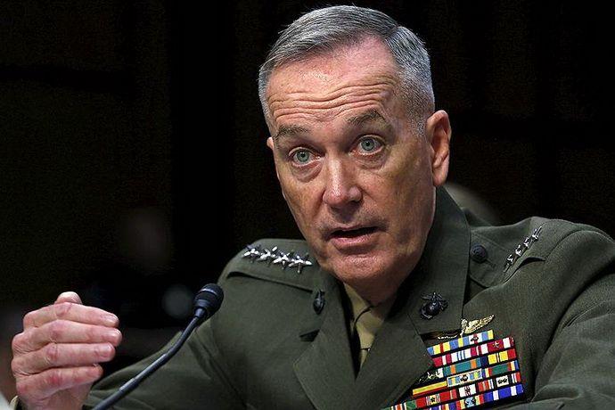 США могут прекратить поддержку Ирака в случае обращения за помощью к России