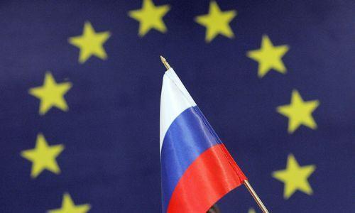 В ЕС исключили пересмотр санкции против России