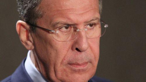 Лавров: решение сирийского вопроса без участия Ирана бесперспективно