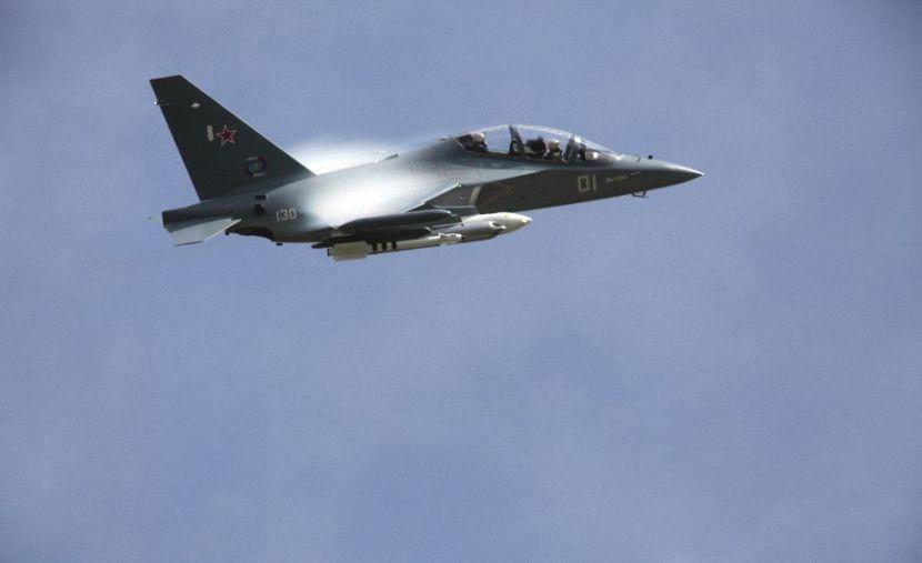 Самолёты ВВС России с начала операции в Сирии совершили почти тысячу боевых вылетов