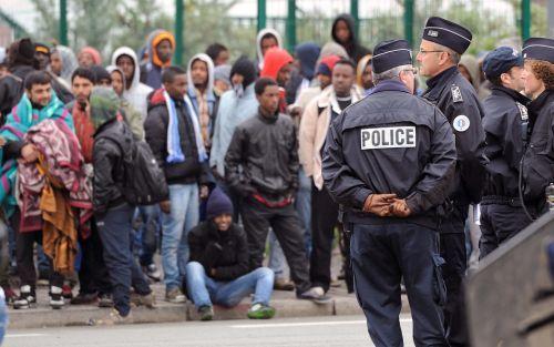 Ряд стран заявили о готовности закрыть границу для беженцев