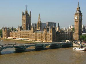 Лондон не считает, что отношения с Москвой заморожены