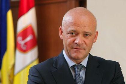 Мэр Одессы сохранил пост градоначальника