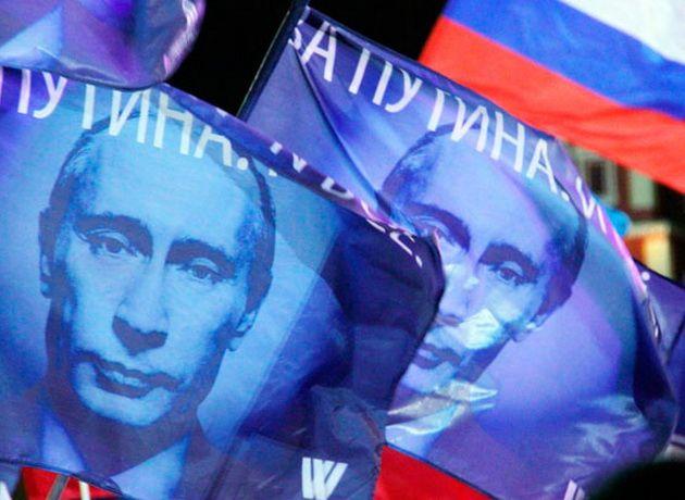 Forbes назвал Владимира Путина самым влиятельным человеком