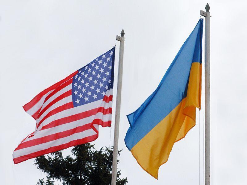 США потратили почти 270 млн долларов на обороноспособность Украины