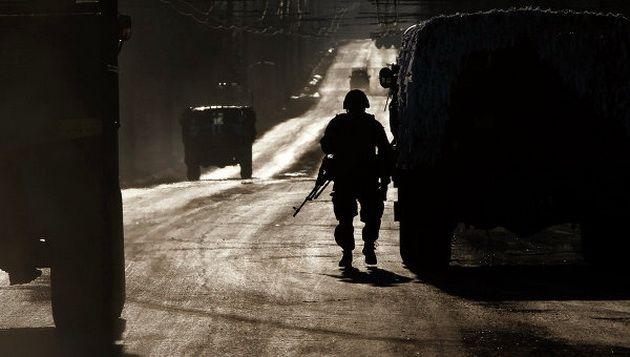 ВСУ заявили об отводе вооружений калибром менее 100 мм в Донбассе