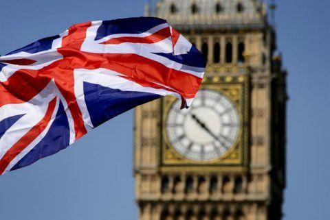 """Times: Великобритания внесла Россию в список """"угроз высшего уровня"""""""