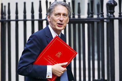 Глава МИД Великобритании объяснил сокрытие части разведданных по катастрофе A321