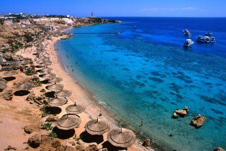 У туроператоров России пока нет альтернативы отдыху в Египте
