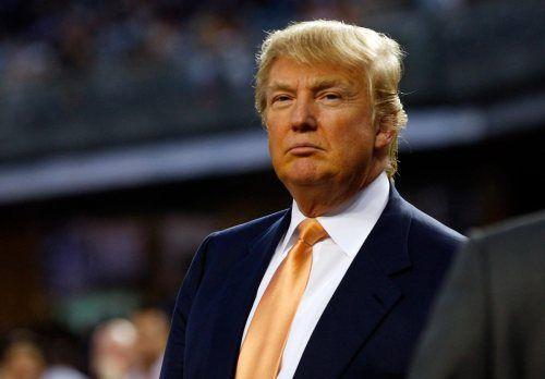 "Дональд Трамп поблагодарил Путина за борьбу с ""Исламским Государством"""