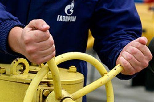 Газа, за который заплатила Украина, хватит до 23 ноября - Газпром