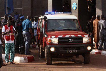 МИД: при теракте в Мали погибли россияне