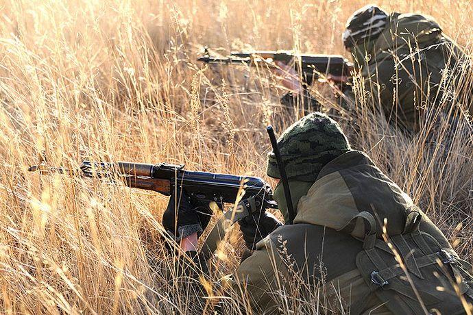 В ходе спецоперации под Нальчиком убиты 11 боевиков