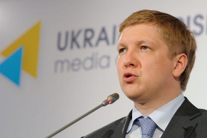 """""""Нафтогаз Украины"""": Украина сможет пережить зиму без российского газа"""