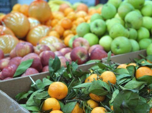 Минсельхоз не планирует расширять список запрещённых турецких продуктов