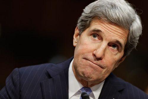 Джон Керри: новая резолюция по КНДР будет более существенной