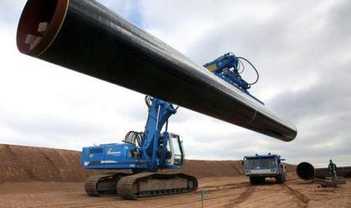 """США призвали страны ЕС отказаться от участия в проекте """"Северный поток-2"""""""