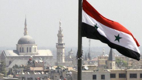 Сирийская оппозиция согласилась на двухнедельное перемирие