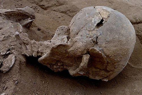 Во Франции обнаружены следы средневековых мусульманских захоронений