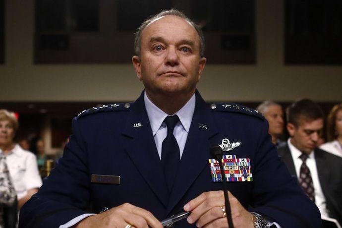 Американский генерал рассказал о подготовке НАТО к войне с Россией