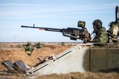 Разведка ДНР узнала о подготовке Киева к наступлению на города
