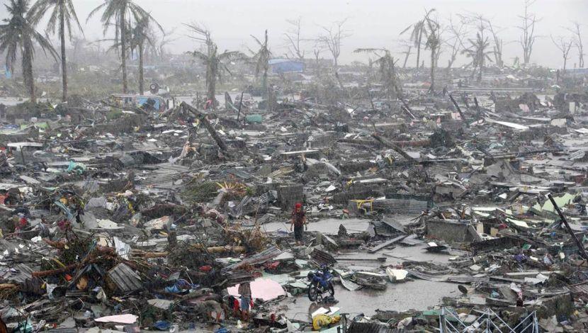 Японии угрожает цунами из-за случившегося сильного землетрясения