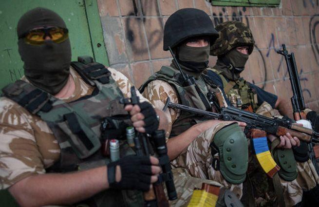 ДНР и украинские силовики обвинили друг друга в провокациях