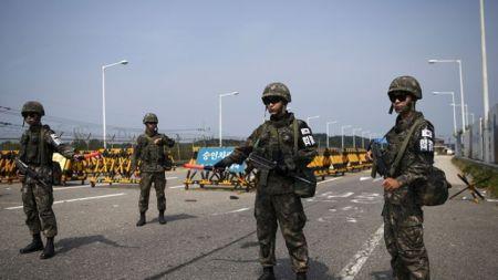 Сеул заподозрил Пхеньян в подготовке к новому ядерному испытанию