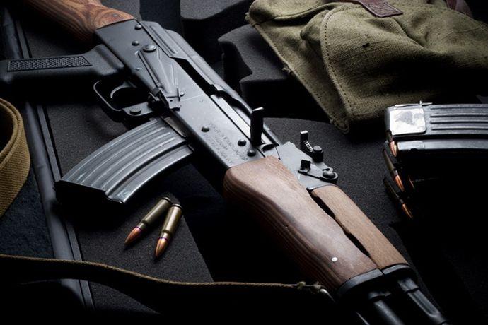 Россия намерена сохранить экспорт вооружения на уровне 15 млрд. долларов
