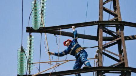 В Крыму сняли ограничения в потреблении электроэнергии