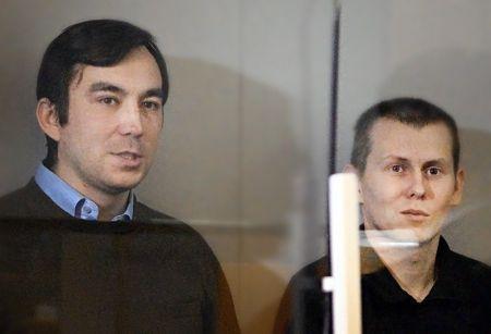 Защита Александрова не будет подавать апелляцию на приговор