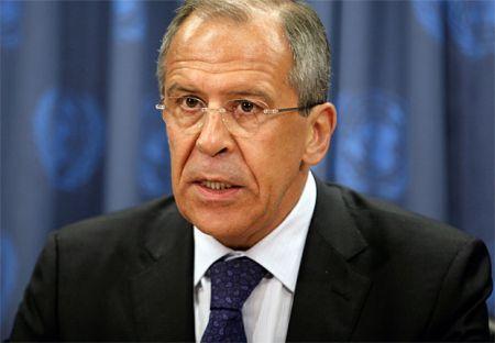 МИД РФ: предложения Украины о статусе Донбасса противоречат минским соглашениям