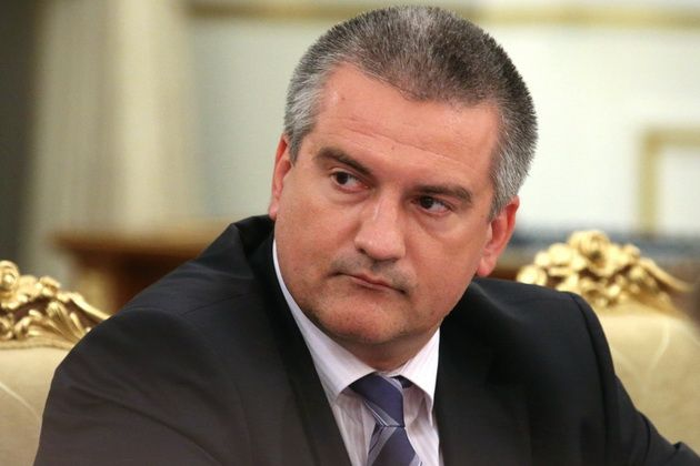 Аксёнов отменил первомайские демонстрации в Крыму из-за Пасхи