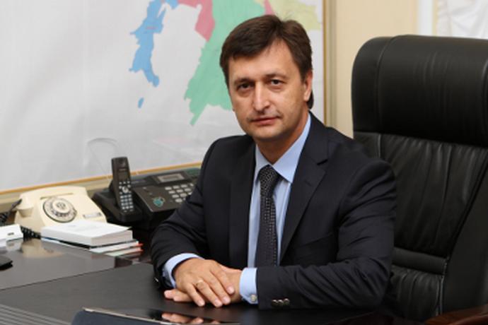 Председатель избиркома Санкт-Петербурга ушёл в отставку