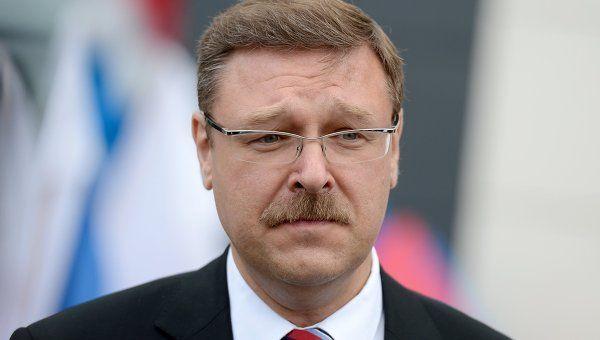 Сенатор: отношения между Стокгольмом и Москвой - среди самых прохладных в Европе