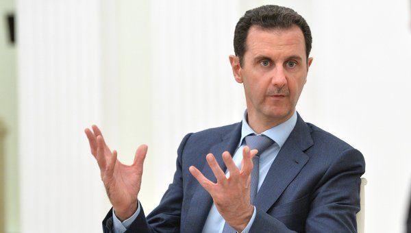 Сирийская оппозиция: Саудовская Аравия охотится за Асадом