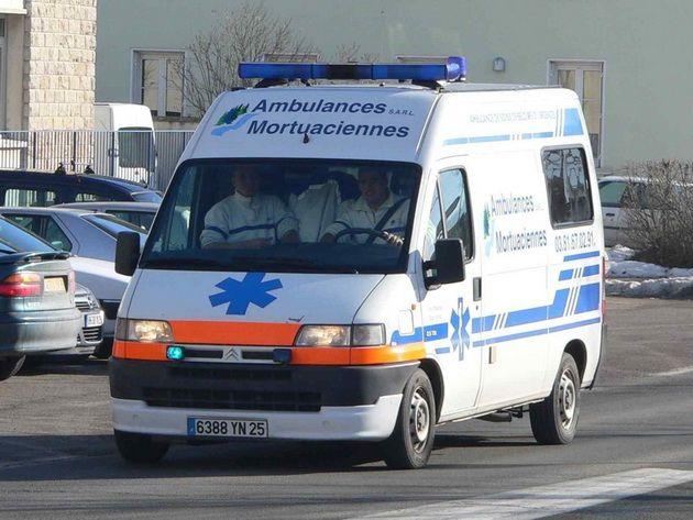 Во Франции произошёл взрыв в жилом доме, есть погибшие