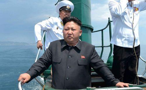 Южная Корея считает неудачным пуск ракеты КНДР