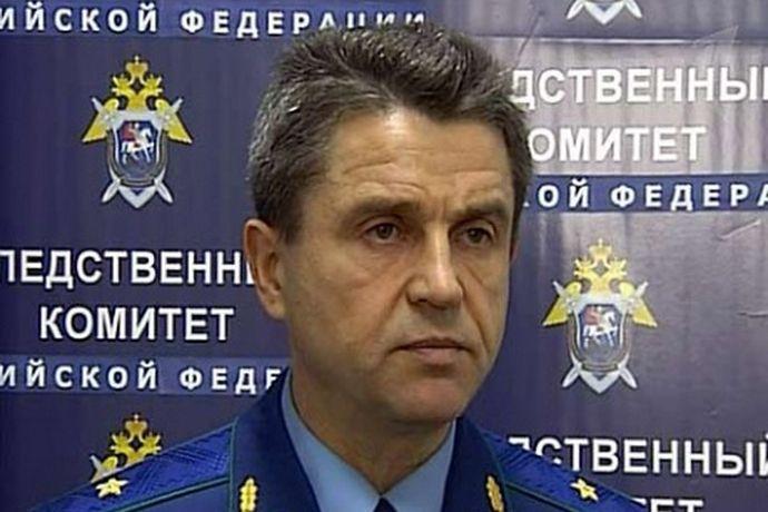 Владимир Маркин рассказал об обстоятельствах убийства семьи полицейского