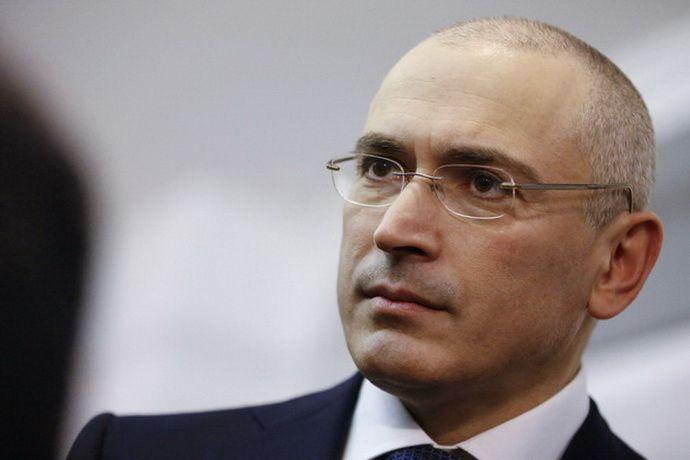 СМИ сообщают о возможном преследовании Ходорковского Интерполом