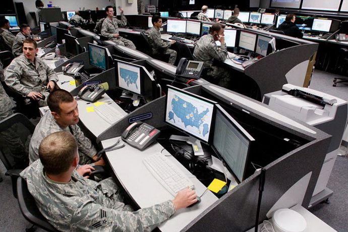США развернёт кибероружие против Исламского государства