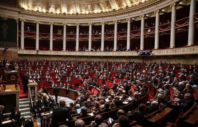 Депутаты парламента Франции высказались за отмену антироссийских санкций