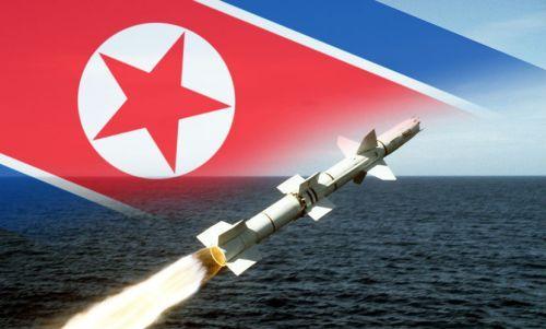 КНДР использовала пассажирский паром как прикрытие для пуска ракеты